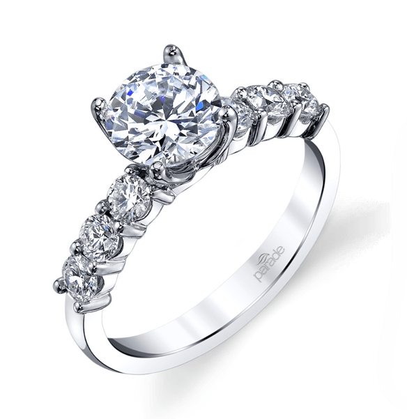 GIA certified diamond rings in Milwuakee