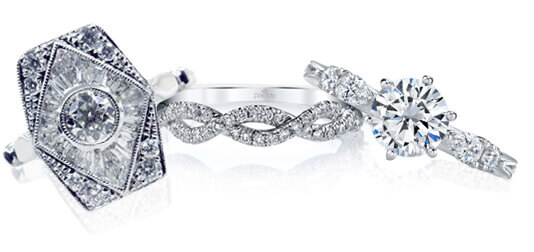Premium diamon jewelry from Jewelry designers